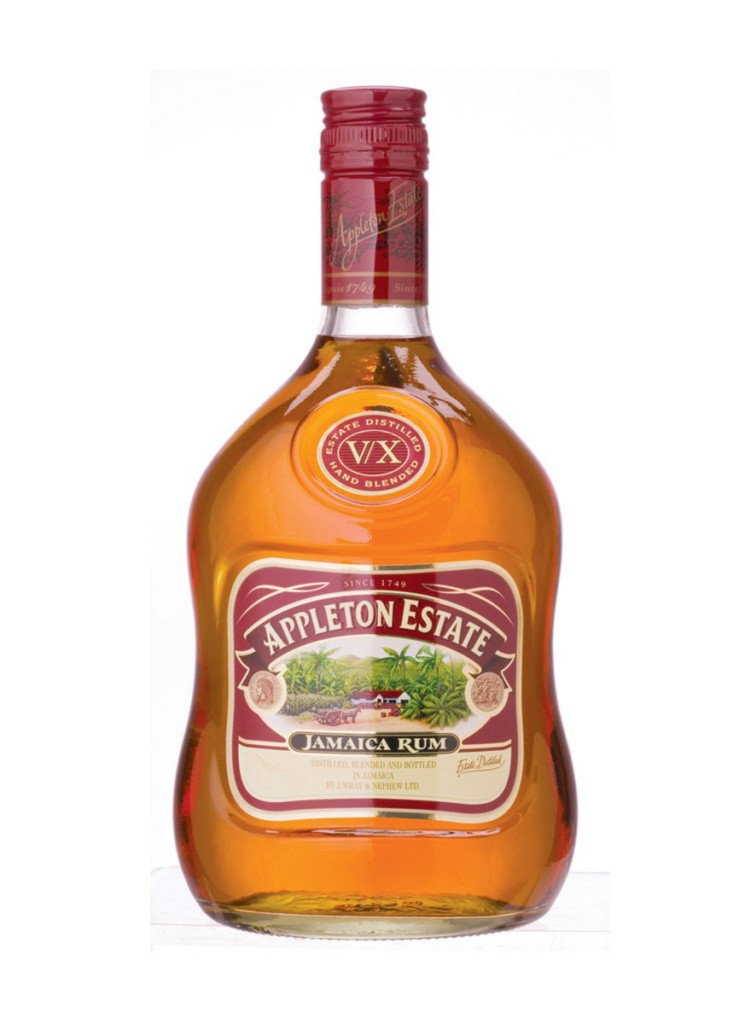 Appleton Estate Signature Blend V/X Rum