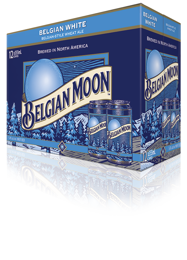 Belgian Moon 12pc